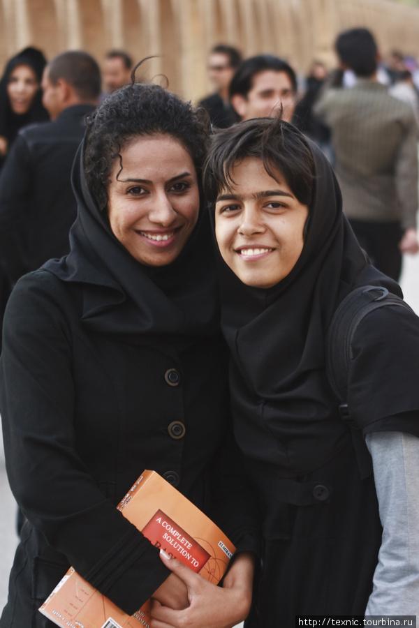 Иран. Люди, нравы Иран