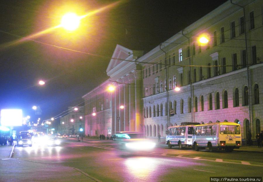 ТУСУР — Томский университет систем управления и радиоэлектроники