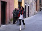 Итальянцы себе не изменяют, даже в возрасте