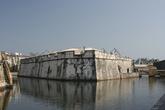 Одна из главных достопримечательностей — форт Веракруса