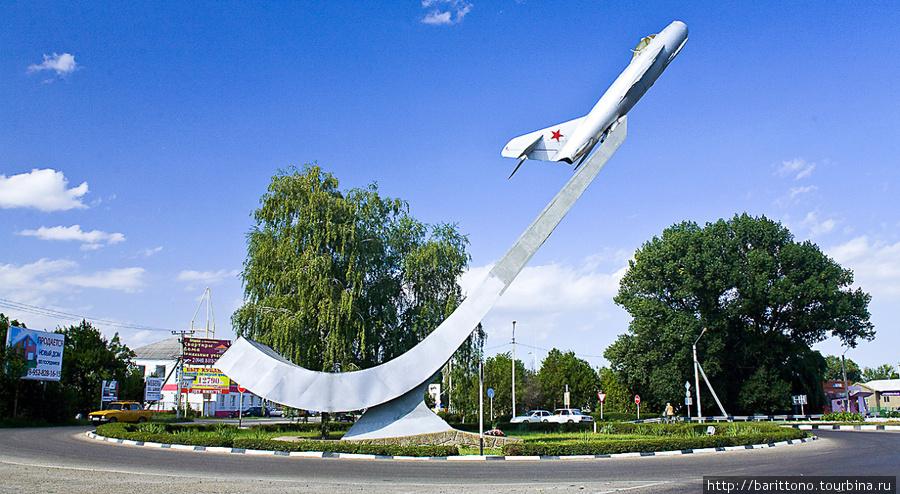 Приморско — Ахтарск