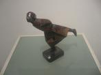 Скульптура с выставки