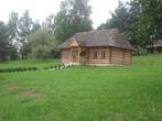 Этнографический музей в Выгелзове