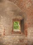 камера (замок использовался под тюрьму)