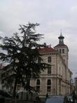 Здание ратуши