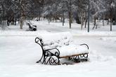 Снега каждый год не мало