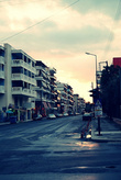 По улице