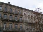 Типично французское оформление фасада