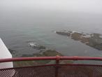 Вид с маяка