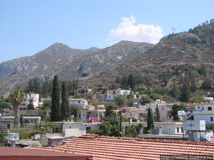 Кипр без национальной принадлежности.