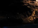 Резная ладья — единственное средство передвижения по озеру