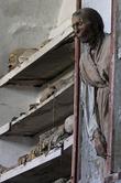 Со временем, знатные жители Палермо также нашли свое прибежище в этом мрачном месте