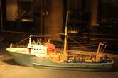 Модели кораблей, пусть в масштабе, волнуют воображение поклонников военной истории, а то и просто влюбленных в море!