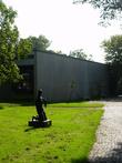 Wilhelm Lehmbruck Museum: International Centre of Sculpture