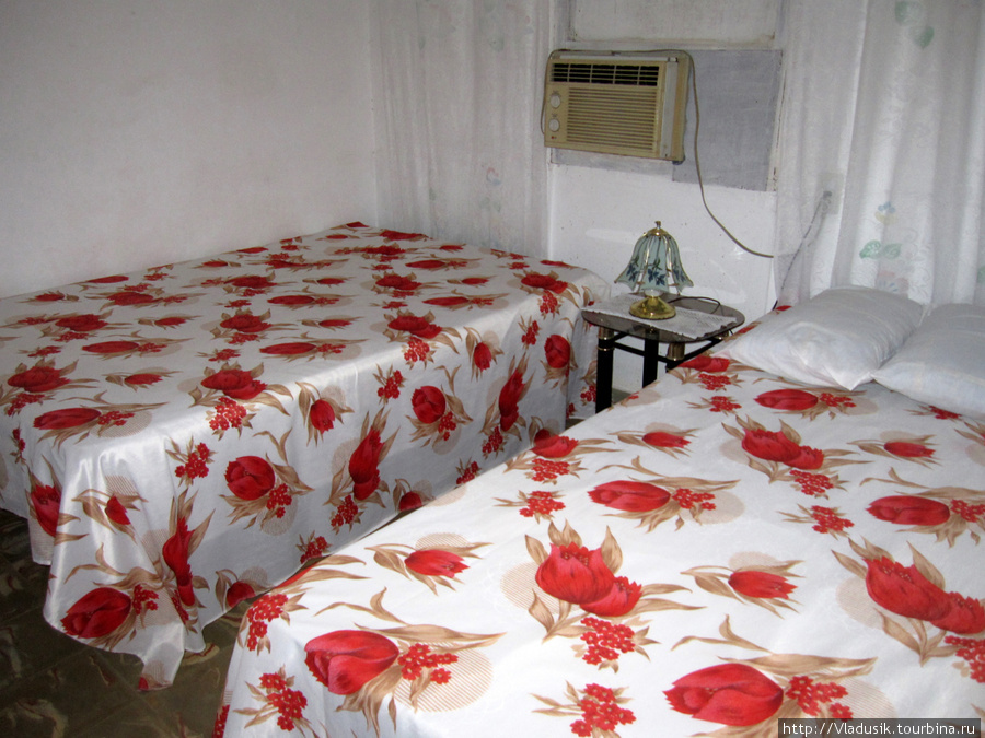комната два
