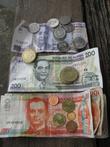 Филиппинские деньги — вот они, кто не видел