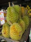 Вот он — самый главный фрукт! В сезон килограмм стоит 50, в не-сезон 150 песо.