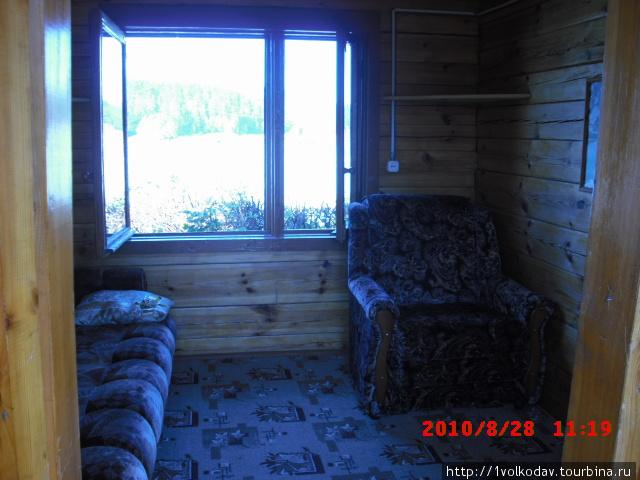 Жилая комната2
