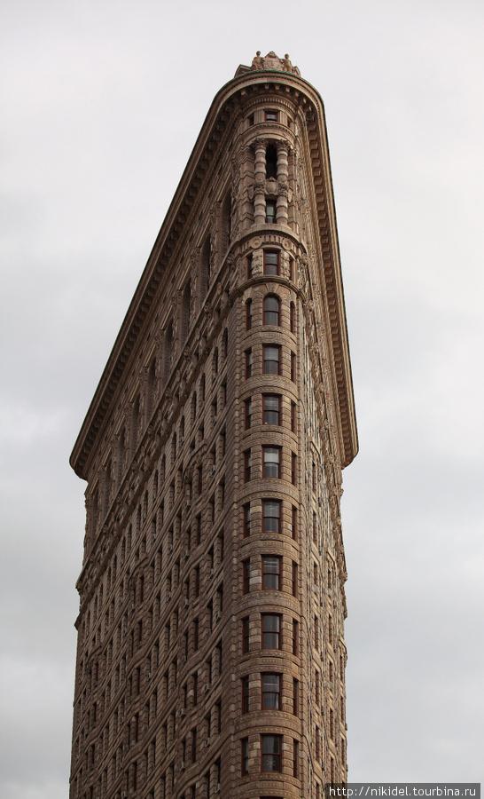 Flatron Building