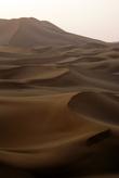 Гора из барханов