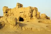 Руины города Цзяохэ