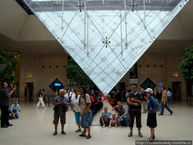 Пирамидки