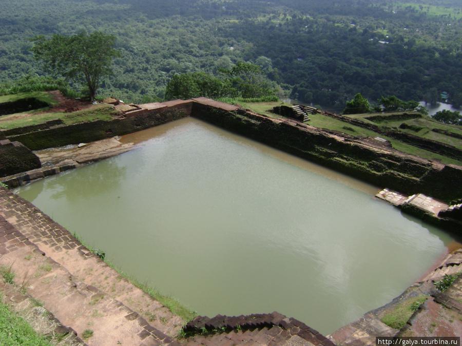 царский бассейн