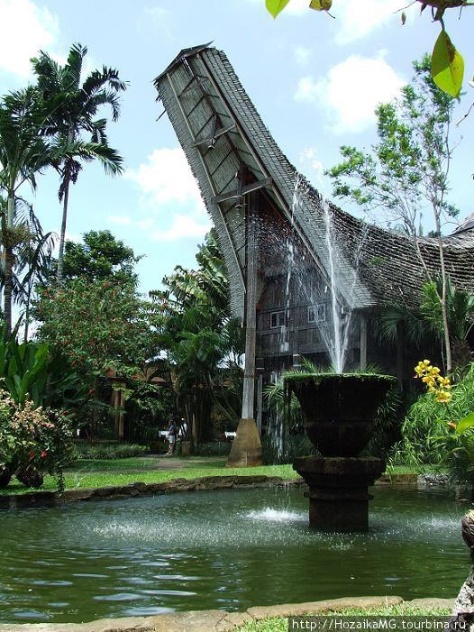 Зоопарки Бали