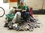 Чинильщик обуви