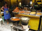 Уличные едальни