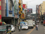 Центральные улицы Себу