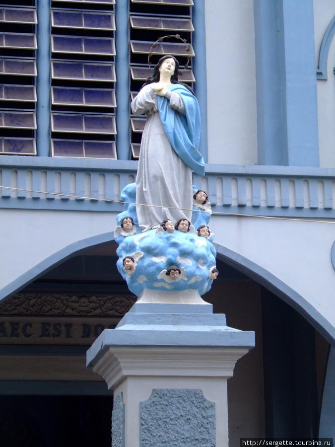 Собор непорочного зачатия