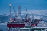 Морская ледостойкая стационарная платформа «Приразломная» — первая в мире ледостойкая нефтяная платформа, предназначенная для разработки Приразломного месторождения в Печорском море. Уникальность платформы обуславливается арктическими условиями, в которых ей предстоит работать.