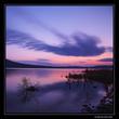 озеро Зюраткуль, Челябинская область, Россия