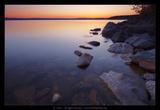 озеро Иткуль, Челябинская область, Россия