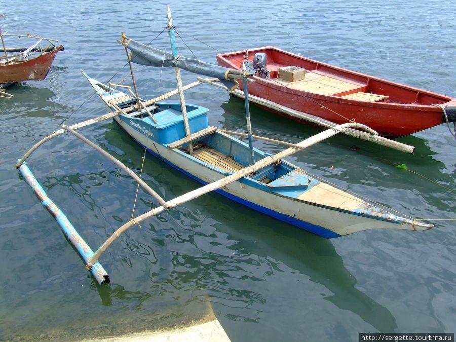 Филиппинская Бангка