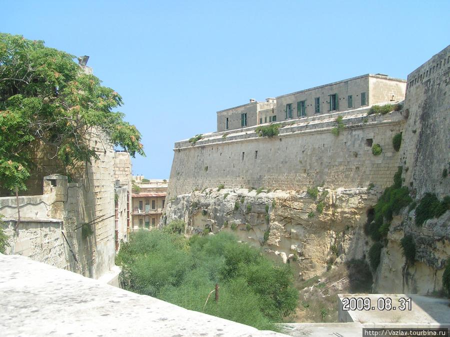 Форт Сент-Эльмо