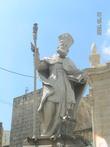На рабатской улице
