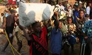Направления пользуются разной популярностью. В сторону Бурунди желающих ехать было весьма много...