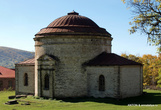 Старая Албанская церковь