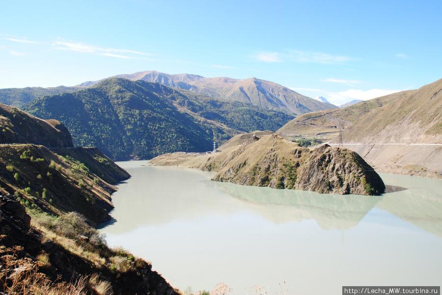 Заромагская ГЭС