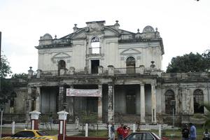 Эта церковь стоит в очереди на восстановление