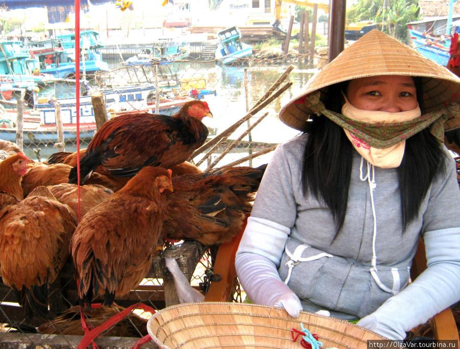 Остров Фу Куок, город Дуонг Донг