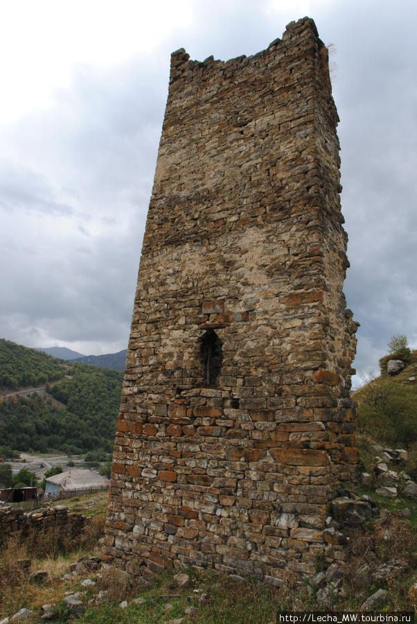 Урс-машыг ( Белая башня)