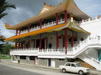 Ещё один китайский храм