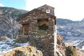 Церковь Sant Romà de les Bons