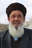 Смотритель могилы друга Мухаммеда