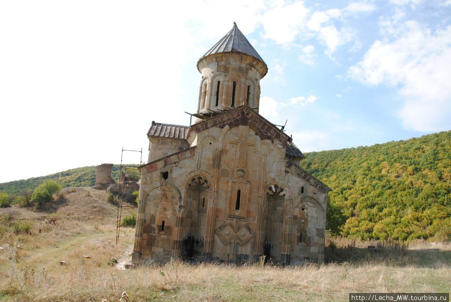 Главный храм монастыря 1172 года