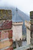 Самая старая башня 10 века