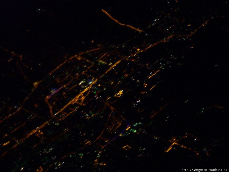 Пекин под ногами